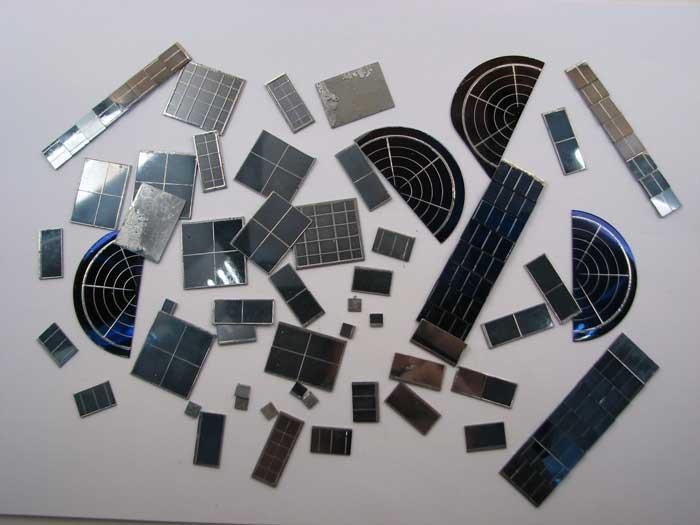 لیست قیمت صفحه های خورشیدی