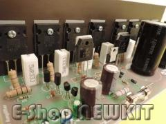 Audio Amplifiers & circuits
