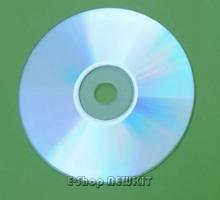CD سالنامه مجلات الکتور سال 2001