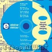 CD سالنامه مجلات الکتور سال 2004
