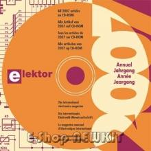 CD سالنامه مجلات الکتور سال 2007