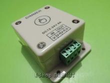 دیمر ولتاژ DC - دیمر LED فینگرتاچ