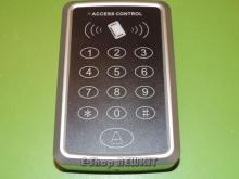 دستگاه RFID  با رله