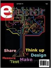 مجله الکتور 2 شماره ویژه تابستان سال 2012