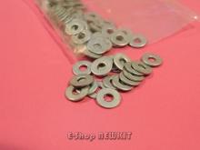 واشر فلزی - بسته 80 عددی