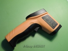 ترمومتر مادون قرمز لیزری 550 AKB