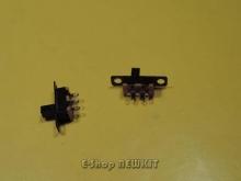 کلید کشویی کوچک ( 5 عدد )