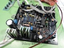 فلزیاب آموزشی GS با LCD و تفکیک - نیمه آماده