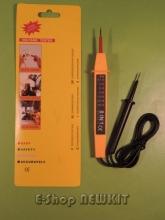 تستر ولتاژ 8 چراغه