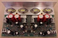 آمپلیفایر استریو تمام ترانزیستوری 180 وات RMS حرفه ای ST