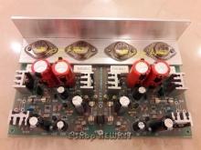 آمپلیفایر استریو تمام ترانزیستوری 300 وات RMS حرفه ای ON