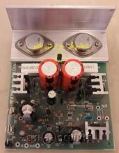 آمپلیفایر مونو تمام ترانزیستوری 90 وات RMS حرفه ای ST