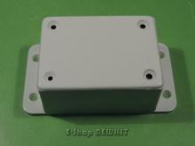 جعبه سفید دیواری 3X5.5X7.5