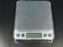 ترازوی دیجیتالی 2000 گرمی