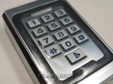 دستگاه RFID  تمام فلزی با رله