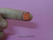صفحه کلید لمسی (خازنی)