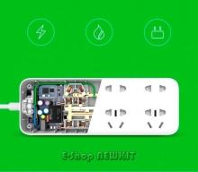 سه راهی برق کنترل شونده با وای فای