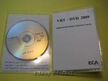 DVD مشخصات و معادلات کلیه نیمه هادیها  VRT-DVD 2009