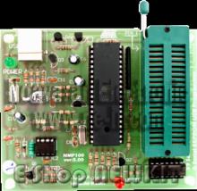 پروگرامرهای میکرو کنترلرهای MCS-8051