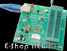 پروگرامرها و شبیه سازهای میکرو کنترلرهای PIC
