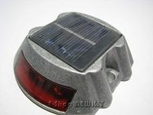 چراغ هشدار دهنده خورشیدی
