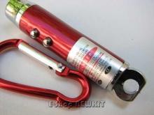 تستر اسکناس -لیزر - چراغ قوه