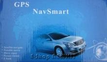 GPS خودرویی