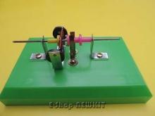 آرمیچر بسازید - موتور الکتریکی (آماده کامل)