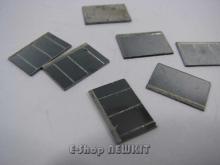 سلول خورشیدی 10 در 15