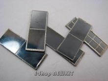 سلول خورشیدی 10 در 27
