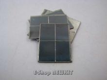 سلول خورشیدی 20 در 27
