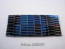 سلول خورشیدی 30 در 70