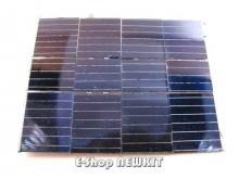 سلول خورشیدی 60 در 75