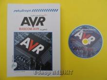 120 پروژه کاربردی و عملی با AVR  با محوریت BASCOM-AVR