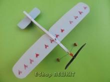 کیت هواپیمای مدل - کشی (قاصدک)